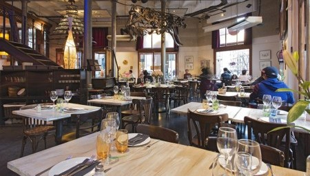 Restaurante argentino en Barcelona. Restaurante con menús para grupos