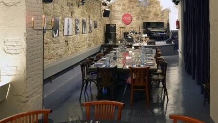 Restaurante con comedor privado Barcelona. Reservados en Barcelona