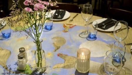 restaurante argentino Barcelona