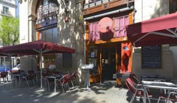Restaurante en el Born. Argentino en Barcelona