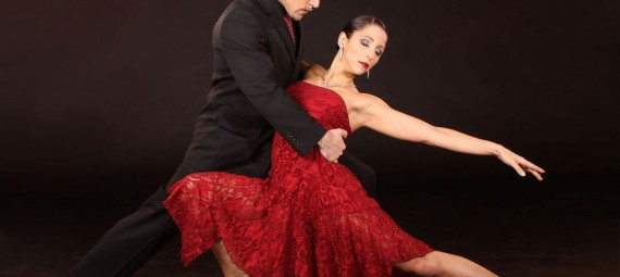 Tango argentino Barcelona