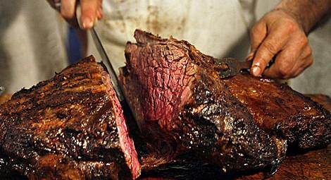 carne argentina Barcelona. Cortes argentinos Barcelona