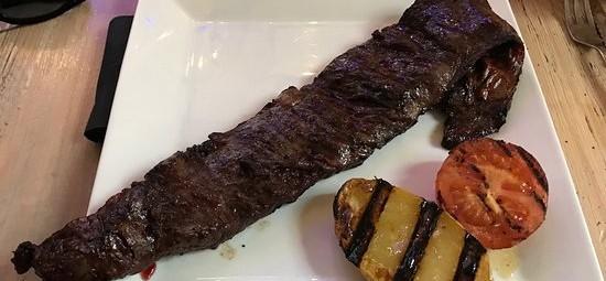 mejor menu argentino Barcelona