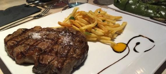 Restaurante argentino en Barcelona y cafetería