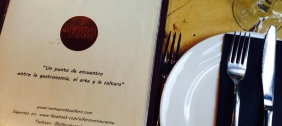 Cenas para grupos Barcelona de empresa