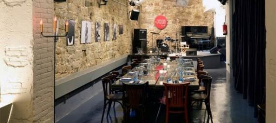 Restaurante argentino Barcelona con reservado. Restaurante en Barcelona con salas privadas