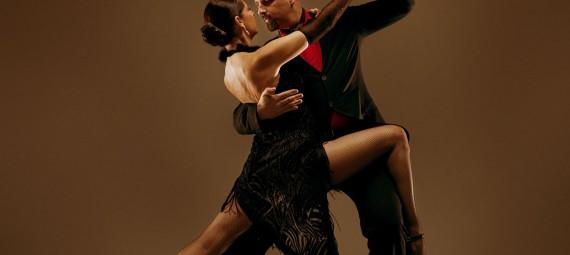 Restaurante argentino Barcelona con tango