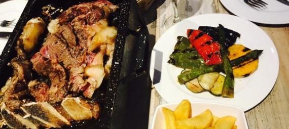 Los mejores restaurantes argentinos en Barcelona