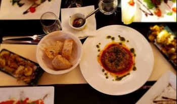 Menús de grupo Barcelona para celebraciones. Restaurantes Barcelona recomendados. Cenar en grupo en Barcelona