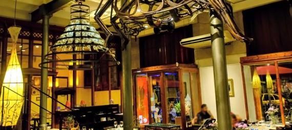 Restaurante para eventos en Barcelona