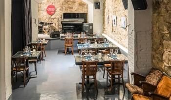 Restaurantes de Barcelona con salas privadas. Mejores restaurantes con comedor privado en Barcelona