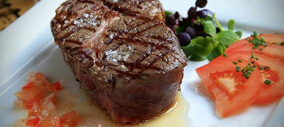 Barcelona steak house. Brasería en Barcelona