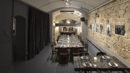 Restaurantes con salones privados en Barcelona. Restaurante Barcelona con salas privadas para grupos