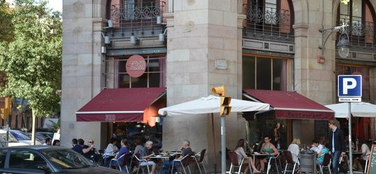 Restaurantes de Barcelona de cocina argentina