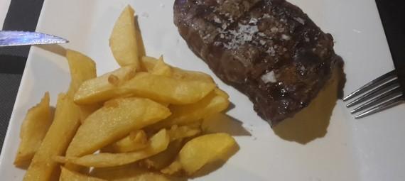 La mejor carne argentina de Barcelona