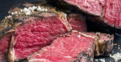 dry aged steak Barcelona