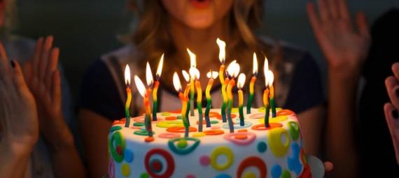 Restaurantes para celebrar cumpleaños Barcelona